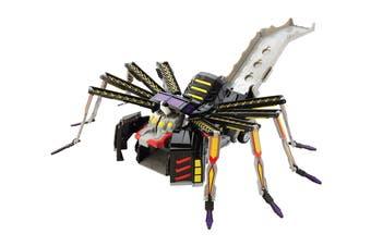 Mecard Mega Aractula