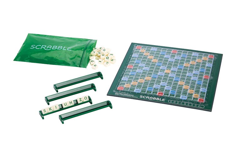 Scrabble Travel Size