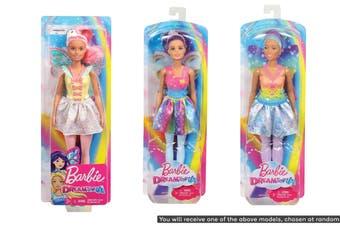 Barbie Fairy Doll (Assorted)