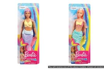 Barbie Mermaid Doll (Assorted)