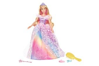Barbie Dreamtopia Royal Ball Princess