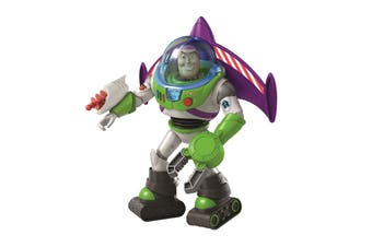 Toy Story Buzz Lightyear Ultimate Space Ranger