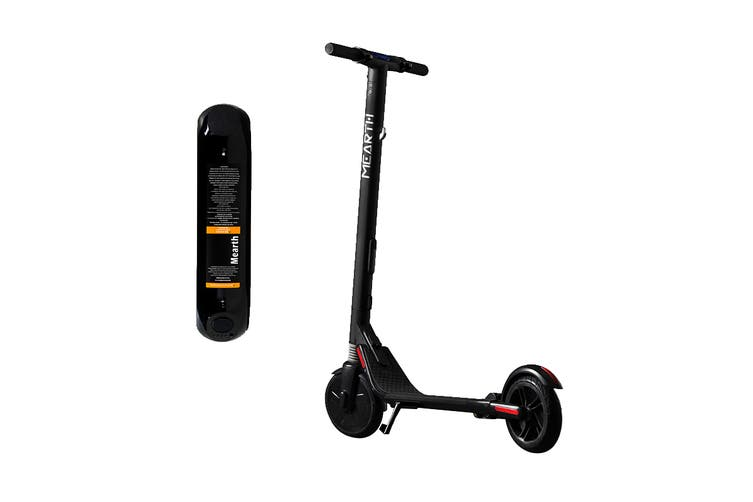 Mearth X Pro Electric Scooter (with Battery Bundle)