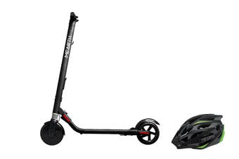 Mearth X Pro Electric Scooter (with Helmet)