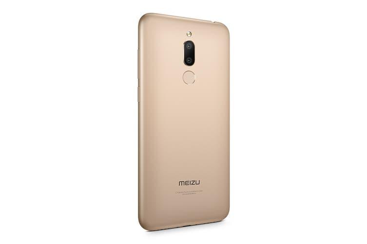 Meizu M6T Dual Sim (16GB, Gold)