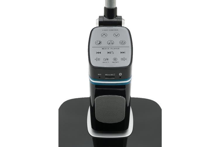 Mercator Floyd LED Task Lamp with Bluetooth Speaker