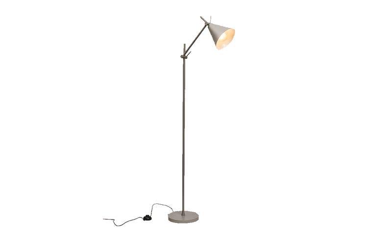 Mercator Gordon Floor Lamp - Stone
