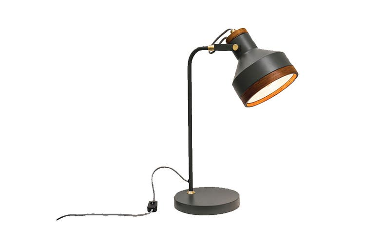 Mercator Clinton Table Lamp