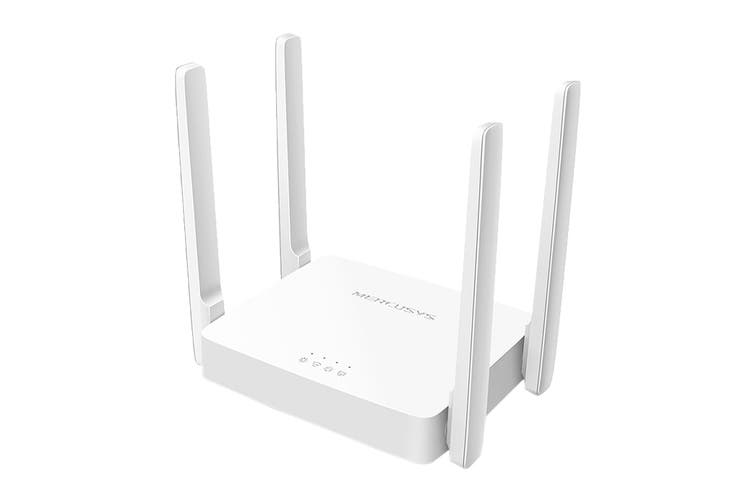 Mercusys AC1200 Wireless Dual Band Router (AC10)