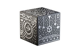 Merge Holographic Cube (ML-ARC-01)