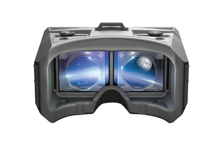 Merge VR Mobile AR/VR Headset - Moon Grey (ML-VRG-01MG)
