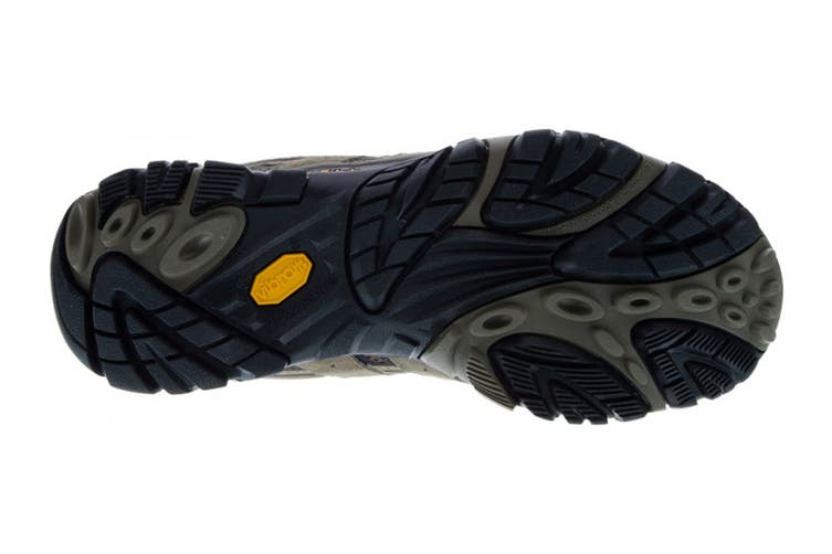Merrell Men's Moab 2 Ventilator Hiking Shoe (Walnut, Size 11.5 US)