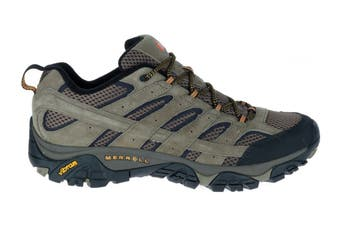 Merrell Men's Moab 2 Ventilator Hiking Shoe (Walnut, Size 8.5 US)
