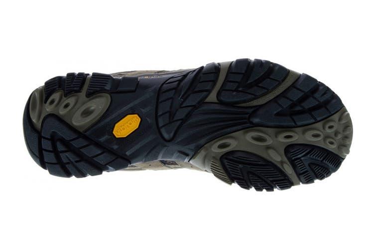 Merrell Men's Moab 2 Ventilator Hiking Shoe (Walnut, Size 9.5 US)