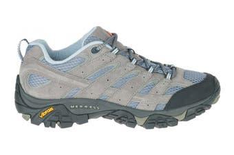 Merrell Women's Moab 2 Ventilator Hiking Shoe (Smoke, Size 6.5 US)