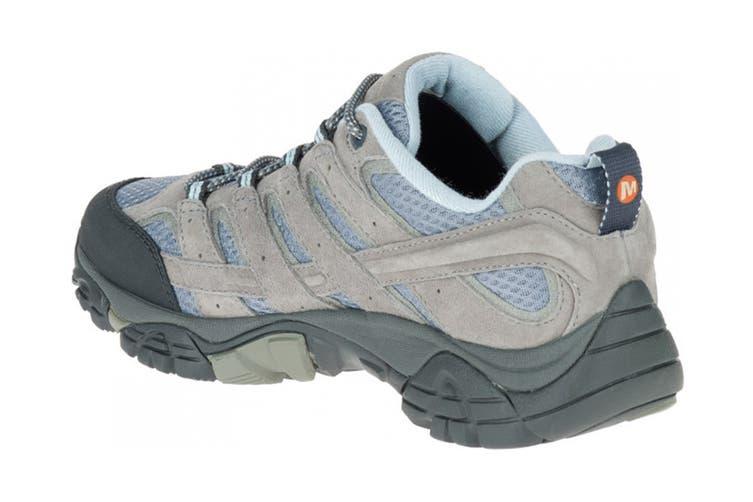 Merrell Women's Moab 2 Ventilator Hiking Shoe (Smoke, Size 9.5 US)