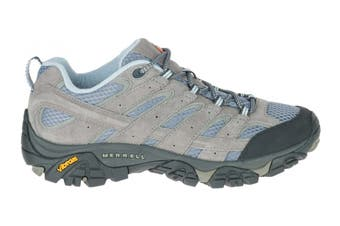 Merrell Women's Moab 2 Ventilator Hiking Shoe (Smoke, Size 9 US)