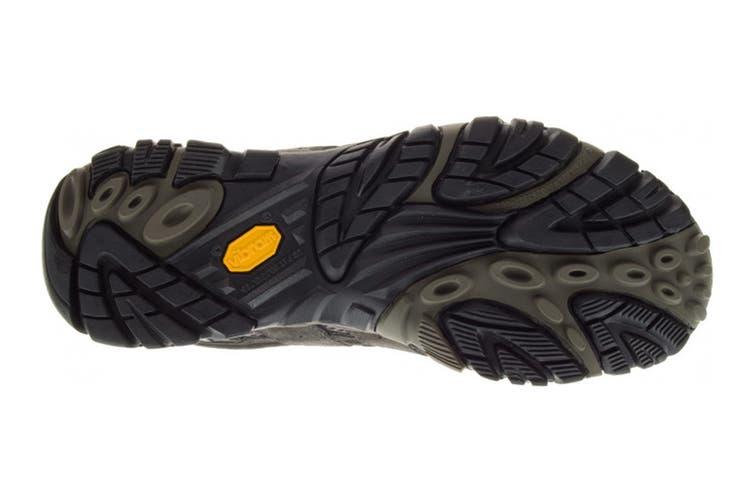 Merrell Men's Moab 2 Ventilator Hiking Shoe (Beluga, Size 9 US)