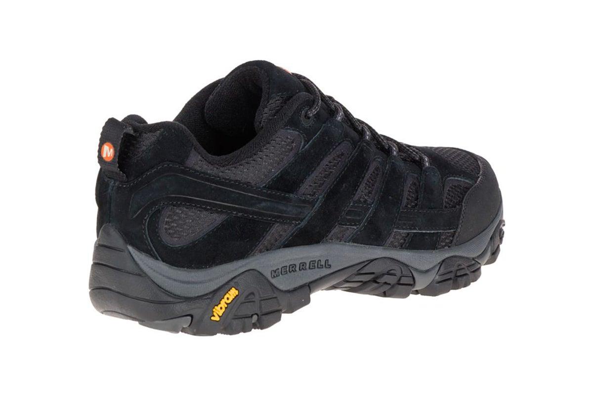 Merrell Men/'s Moab 2 Vent Hiking Shoe Black Night 13 M US for sale online