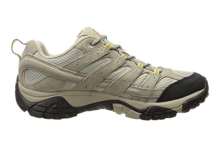 Merrell Women's Moab 2 Ventilator Hiking Shoe (Taupe, Size 6.5 US)
