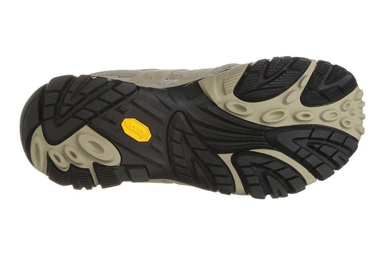 Merrell Women's Moab 2 Ventilator Hiking Shoe (Taupe, Size 6 US)