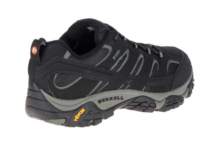 Merrell Men's Moab 2 Gore-Tex Hiking Shoe (Black, Size 10.5 US)