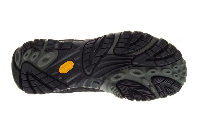 Merrell Men's Moab 2 Gore-Tex Hiking Shoe (Black, Size 8.5 US)
