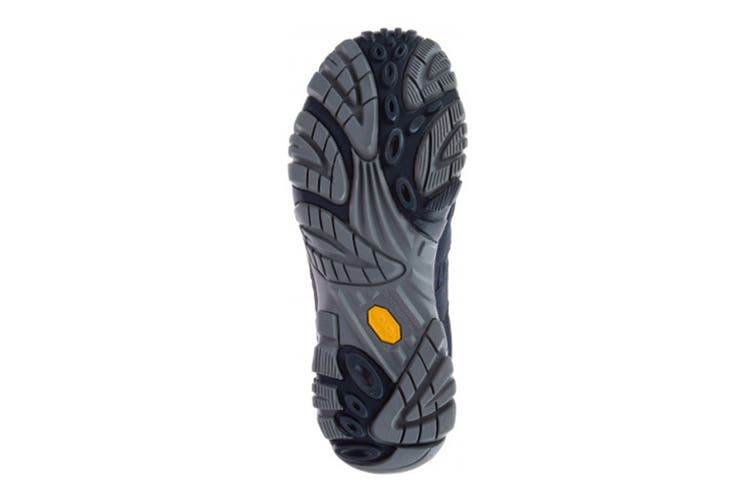 Merrell Men's Moab 2 Gore-Tex Hiking Shoe (Navy, Size 12 US)
