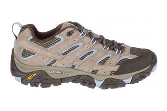 Merrell Women's Moab 2 Ventilator Hiking Shoe (Brindle)
