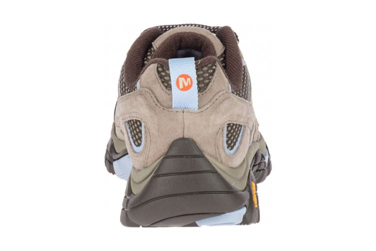 Merrell Women's Moab 2 Ventilator Hiking Shoe (Brindle, Size 8.5 US)