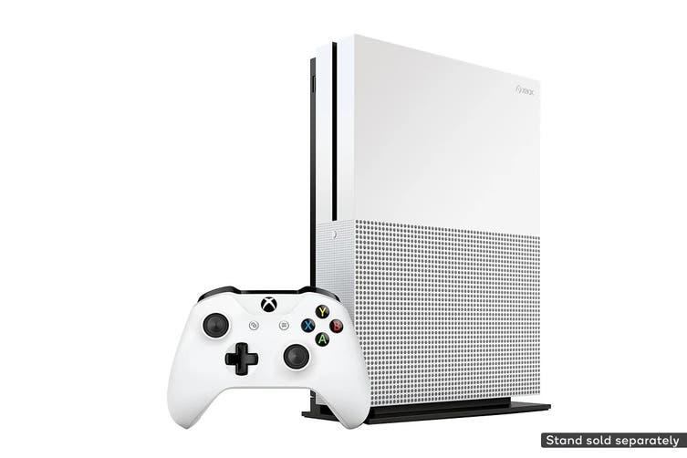 Xbox One S Console 1TB + Roblox Bundle