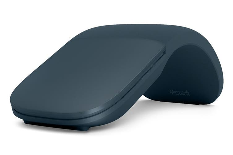 Microsoft Surface Arc Mouse (Cobalt Blue)