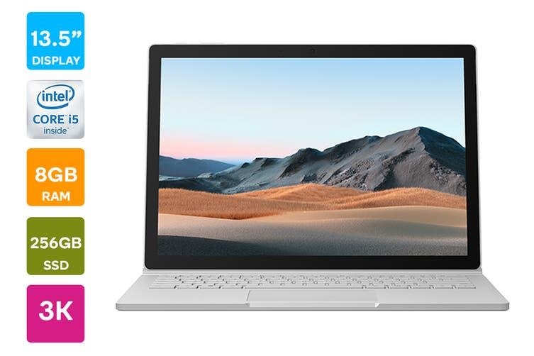 "Microsoft Surface Book 3 13.5"" (256GB, i5, 8GB RAM)"