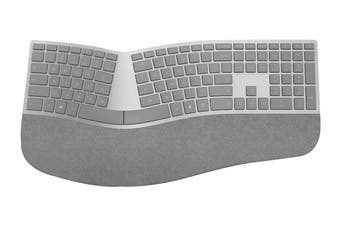 Microsoft Surface Ergonomic Keyboard (Grey)