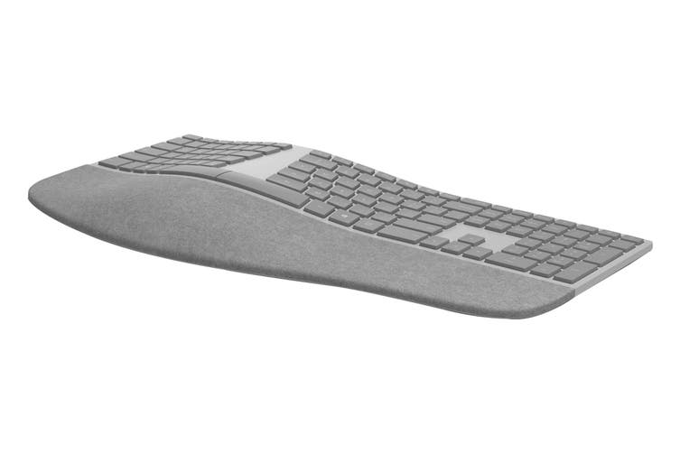 Microsoft Surface Ergonomic Keyboard (Grey)