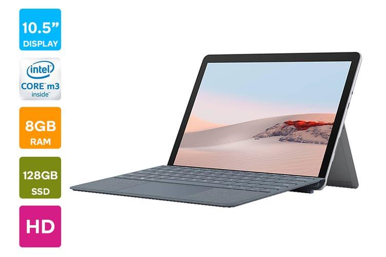 Microsoft Surface Go 2 LTE (Intel Core M3, 8GB RAM, 128GB SSD)