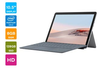 Microsoft Surface Go 2 (Intel 4425Y, 8GB RAM, 128GB SSD)