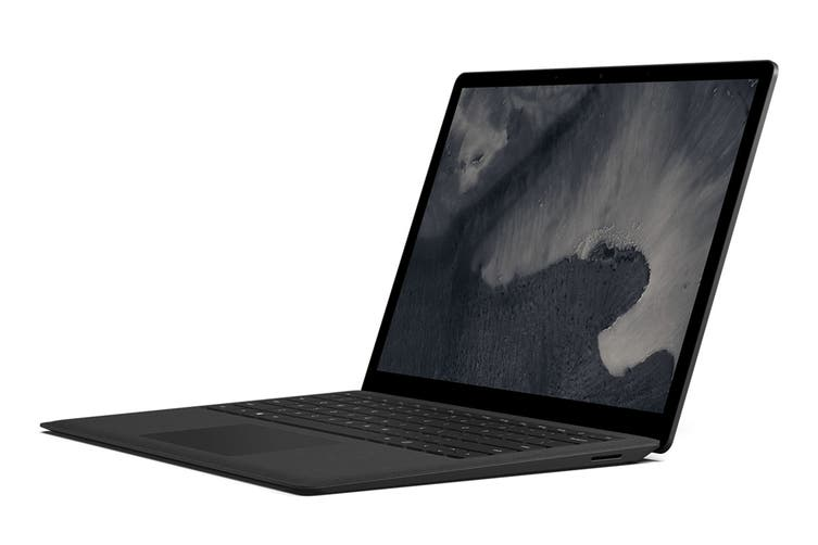 Microsoft Surface Laptop 2 (256GB, i5, 8GB RAM, Black)