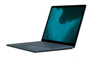 Microsoft Surface Laptop 2 (256GB, i5, 8GB RAM, Cobalt Blue)