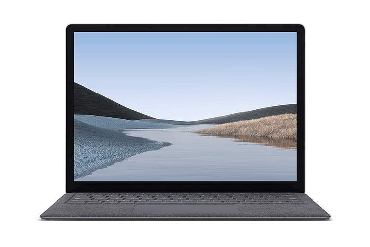 "Microsoft Surface Laptop 3 13.5"" (256GB, i7, 16GB RAM, Platinum Alcantara) - AU/NZ Model"