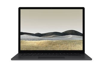 "Microsoft Surface Laptop 3 13.5"" (256GB, i7, 16GB RAM, Black) - AU/NZ Model"