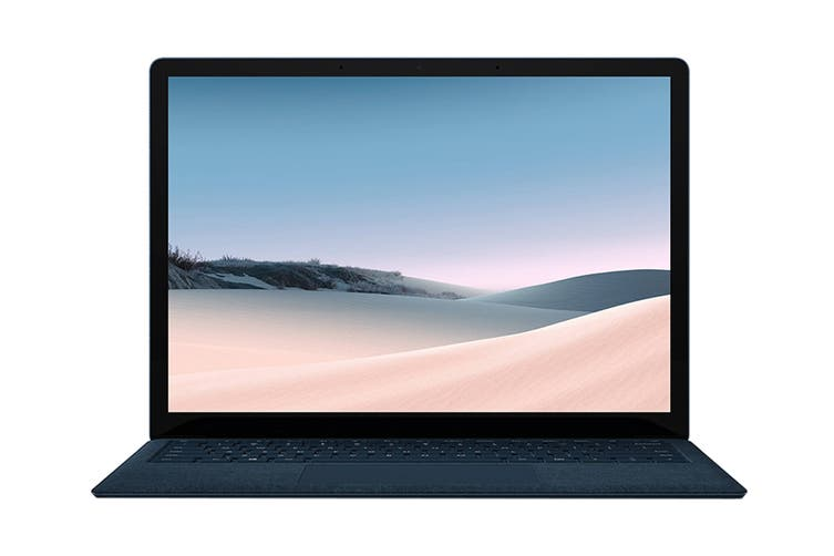 "Microsoft Surface Laptop 3 13.5"" (256GB, i7, 16GB RAM, Cobalt Blue) - AU/NZ Model"
