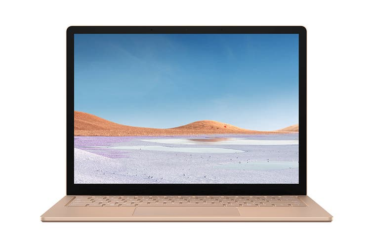 "Microsoft Surface Laptop 3 13.5"" (256GB, i7, 16GB RAM, Sandstone) - AU/NZ Model"