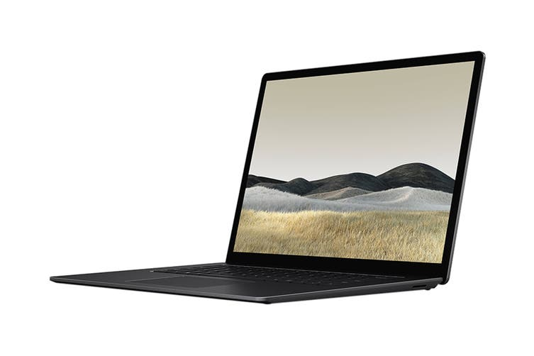 "Microsoft Surface Laptop 3 13.5"" (512GB, i7, 16GB RAM, Black) - AU/NZ Model"