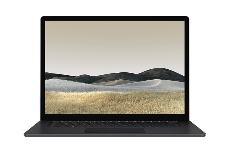 "Microsoft Surface Laptop 3 15"" (256GB, Ryzen 5, 16GB RAM, Black) - AU/NZ Model"
