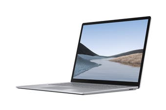 "Microsoft Surface Laptop 3 15"" (512GB, Ryzen 5, 16GB RAM, Black) - AU/NZ Model"