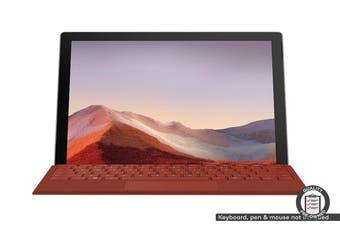 Refurbished Microsoft Surface Pro 7 (i5, 8GB RAM, 128GB SSD, Platinum)
