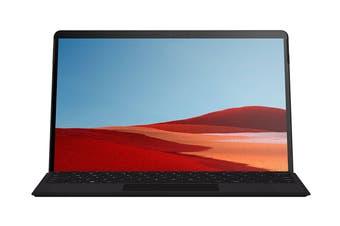 Microsoft Surface Pro X (SQ1, 8GB RAM, 128GB SSD, Black) - AU/NZ Model