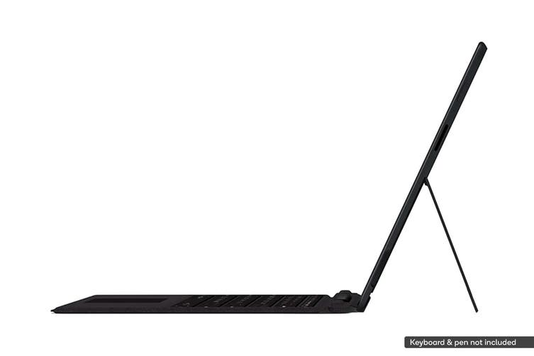 Microsoft Surface Pro X (SQ1, 8GB RAM, 128GB SSD, Black)