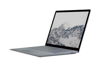 Microsoft Surface Laptop Gen 1 (128GB, Intel M, 4GB RAM, Platinum) - AU/NZ Model